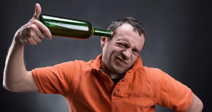 Alkoholiznus-alkoholbetegség